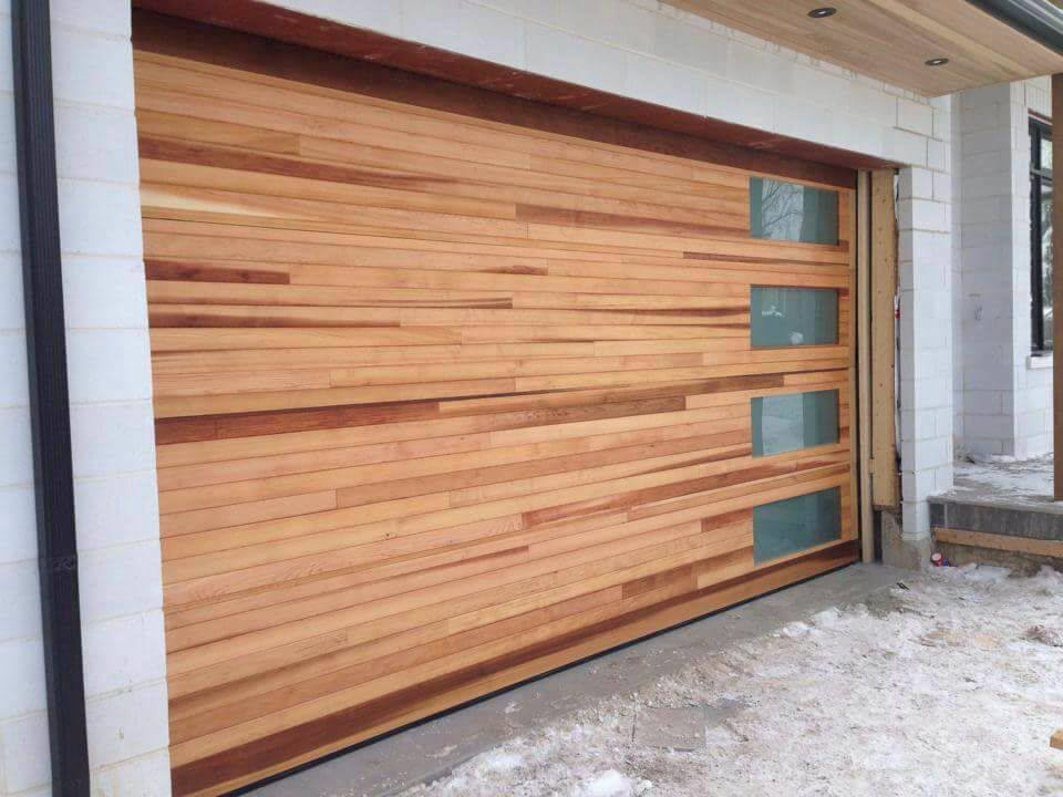 Garage Doors Repair Richmond Hill