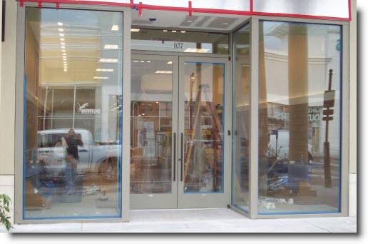 Glass Door Replacement Richmond Hill