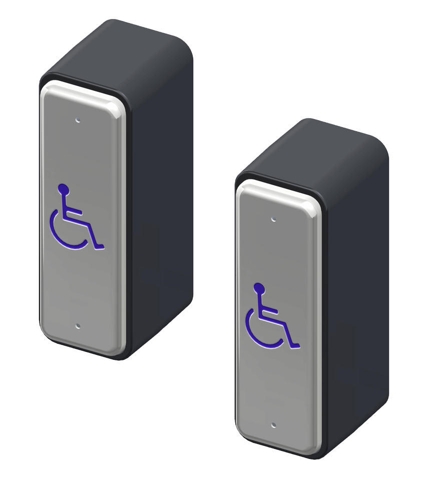 Handicap Door Opener Repair & Installation