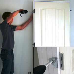 Door Installation Richmond Hill Ontario