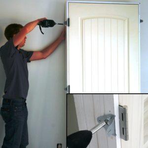 Door Installation Richmond Hill Ontario