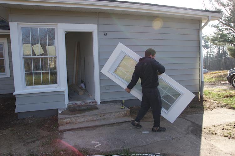 Richmond Hill Ontario Door Installation