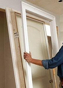 Richmond Hill Door Repair